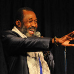 Photo: Ben Vereen at the 2014 Bistro Awards