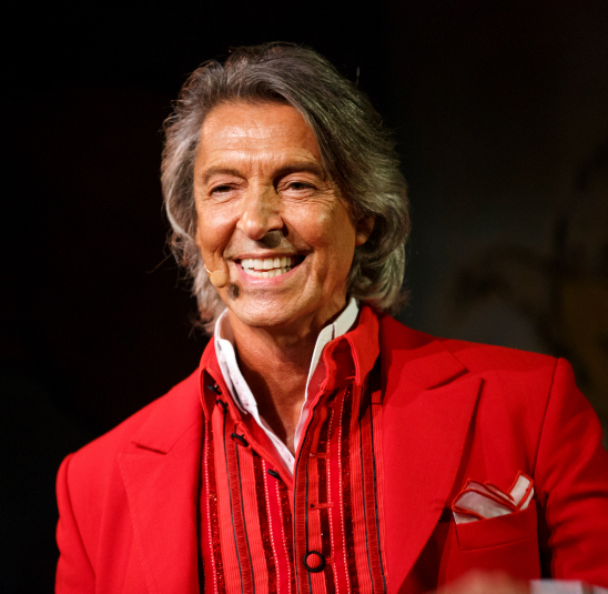 the life and work of tommy tune a choreographer
