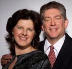 Rochelle & Paul Chamlin