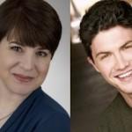 Breaking Into Cabaret: Transcript of Chat by Celia Berk, Joshua Dixon and Surprise Guest Natalie Douglas