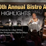30th Bistro Awards Highlights Reel