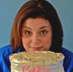 Cake & Comedy