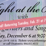"""A Night at the Bistros"" Returns in February"