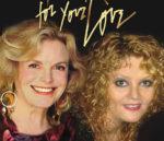 Carole Demas and Sarah Rice