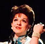 Peter Mac – Judy Garland Live: In Concert!