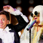 Lee Squared: The Liberace & Peggy Lee Comeback Tour