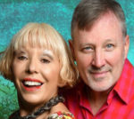 Barb Jungr and John McDaniel
