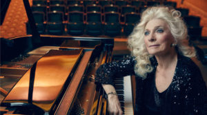 Legendary Singer-Songwriter JUDY COLLINS Among the Honorees at the 34th ANNUAL BISTRO AWARDS Gala