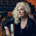 Legendary Singer-Songwriter JUDY COLLINS to Receive the  2019 Bistro Award for Lifetime Achievement