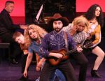 Forbidden Broadway: The Next Generation!