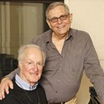 A Conversation with Richard Maltby, Jr. and David Shire
