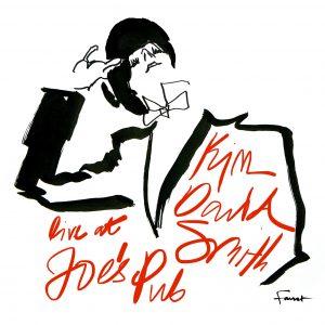 Kim David Smith CD Live at Joe's pub